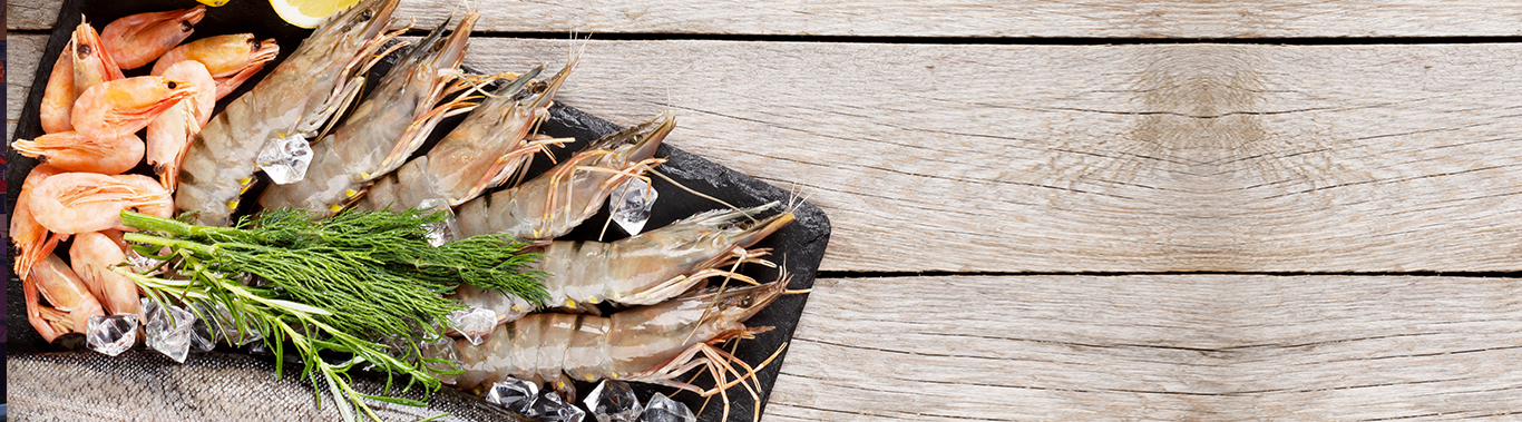 Processor & Exporter of Seafood in India